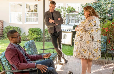 Critiques Séries : This is Us. Saison 4. Episode 18.