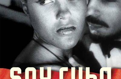 SOY CUBA : un magnifique film sur la révolution cubaine [en streaming jusqu'au 25/09/2016 à 5h00]