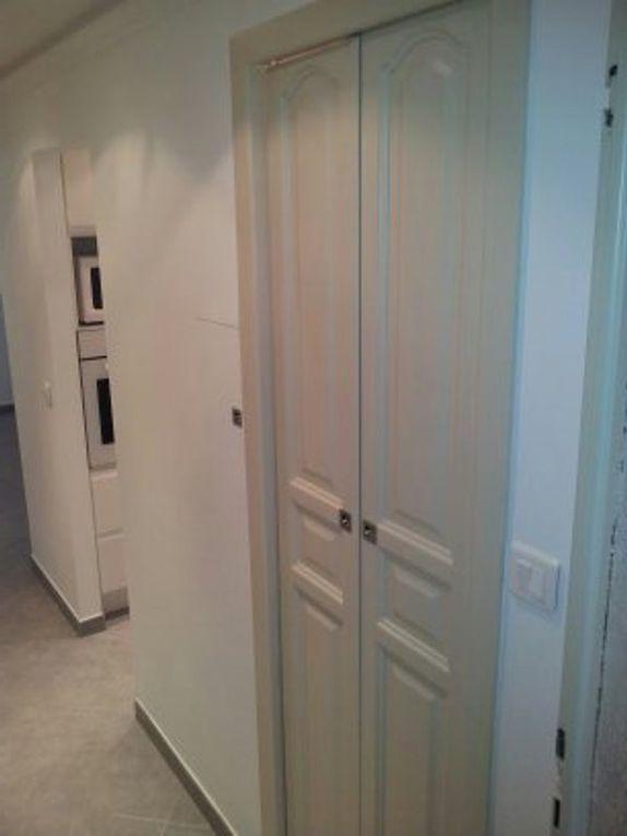 Rénovation Complète Appartement Année 2011