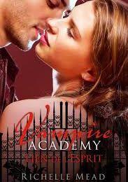 Vampire academy, tome 5 : Lien de l'esprit - Richelle Mead