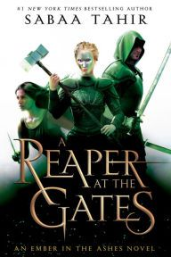 Ebook library A Reaper at the Gates by Sabaa