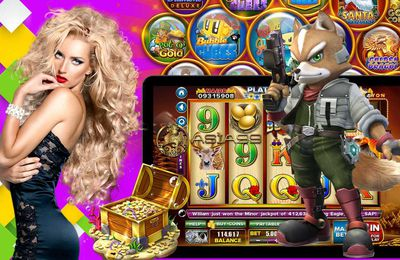 Tips Menang Main Mesin Judi Slot Online