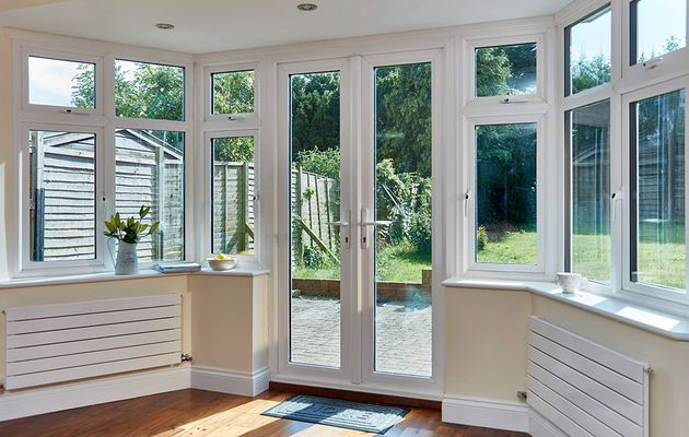 Why we need to upgrade DOUBLE OR TRIPLE-GLAZED WINDOWS?