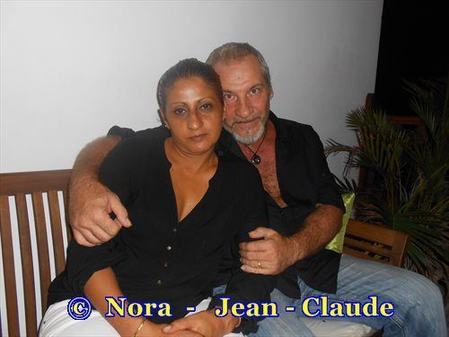 Un an après IRMA, message de Nora, fille de harkis et jean claude de l'Île Saint-Martin (97)