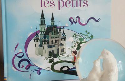 Contes pour les petits, Editions USBORNE