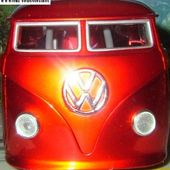 CATEGORIES DE VW COMBI - car-collector.net