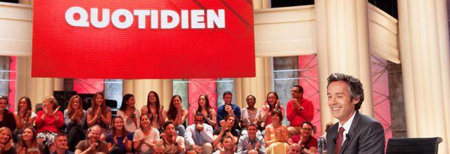 """Gareth Edwards invité ce soir de """"Quotidien"""" sur TMC pour sa première télé française"""