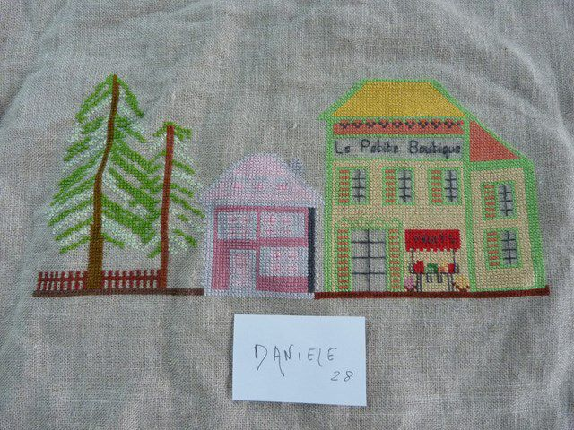 "SAL ""Dans ma petite rue"" 2018 - Photos Objectif 2"