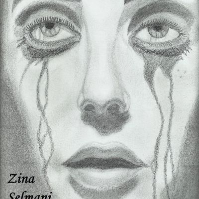 Zina Selmani Art Work