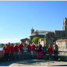 Dimanche 19 Septembre : Journées patrimoines à Pont St Esprit