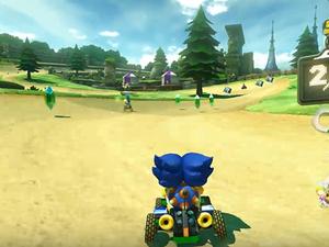 [TEST] Mario Kart 8 Deluxe / Switch