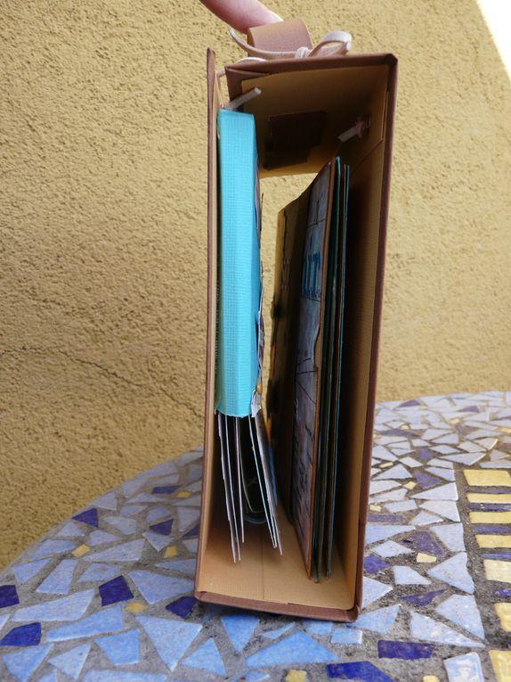 Album - album-valisettte