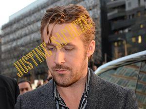 Ryan Gosling, séance de dédicaces ! Ryan Gosling, autographs time!