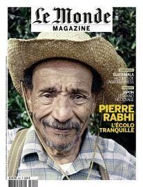 """Pierre Rabhi : """"Vivre sobrement, c'est une forme de libération"""""""