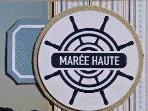 """Mini-Album 5 """"Bretagne/2019-2020""""."""