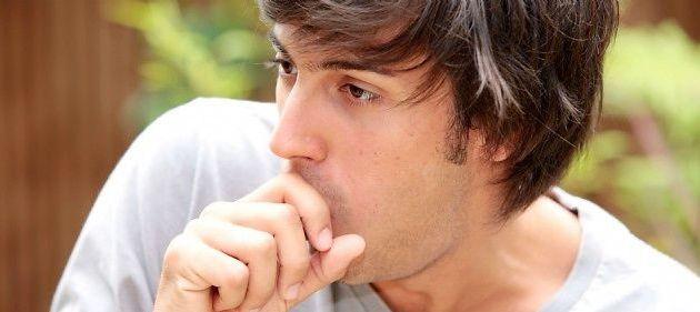 La toux est un symptôme normal lors de l'arrêt du tabac