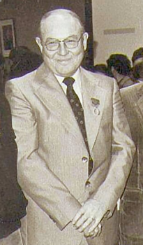 Jean Kervision