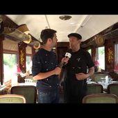 Les Aventures d'Evan - Le train à vapeur (Partie 2)