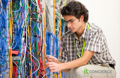 Welcome to the IT CONCIERGE blog: IT Solutions Services and Maintenance in France