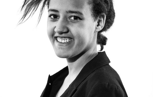 3. Alicia, 18 ans, assistante socio-éducative en formation