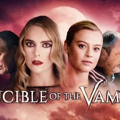 ✪Boxoffice Watch Crucible of the Vampire (2019) Free Online - 1080p On BoxOffice 【Free This week】✪