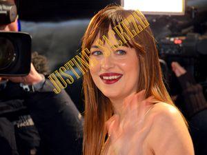 Dakota Johnson !
