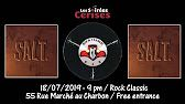 videos SALT @ Rock Classic - 18/07/2019 - YouTube