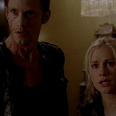 """Sunset"" & ""Save Yourself"" (True Blood - 5.11/5.12)"