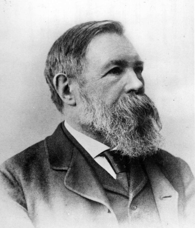 8 novembre 1820-28 novembre 2020: bicentenaire de la naissance de Frierich Engels: Articles de l'Humanité et du Chiffon Rouge sur le grand révolutionnaire, binôme de Karl Marx