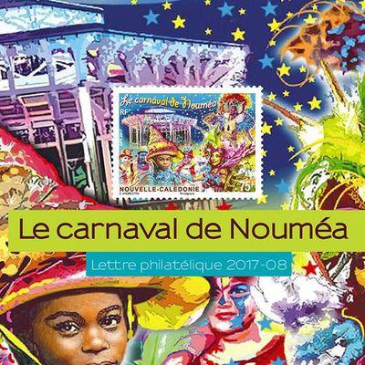 Le carnaval de NOUMEA