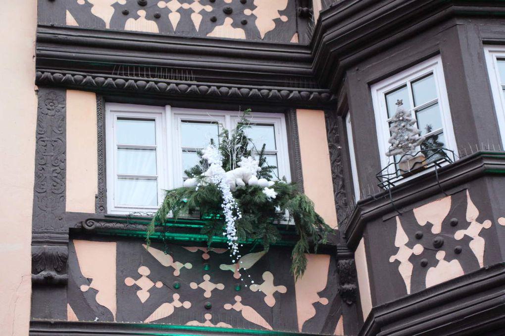 Collections de fenêtres