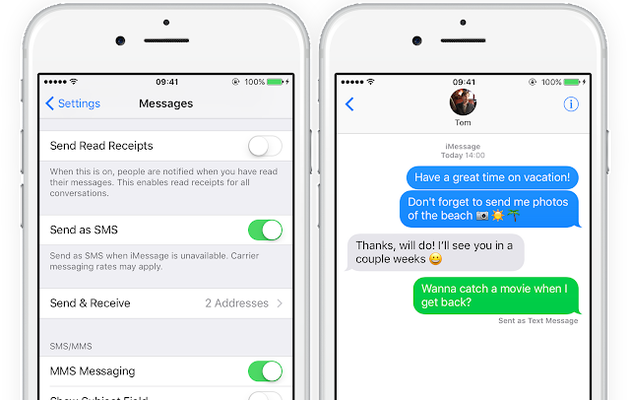 How Can You Send iMessages on iPhone and iPad