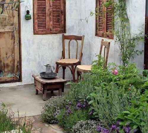 7 belles inspirations pour aménager le jardin
