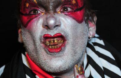 BIFFF 2018 Lauréats maquillage visage