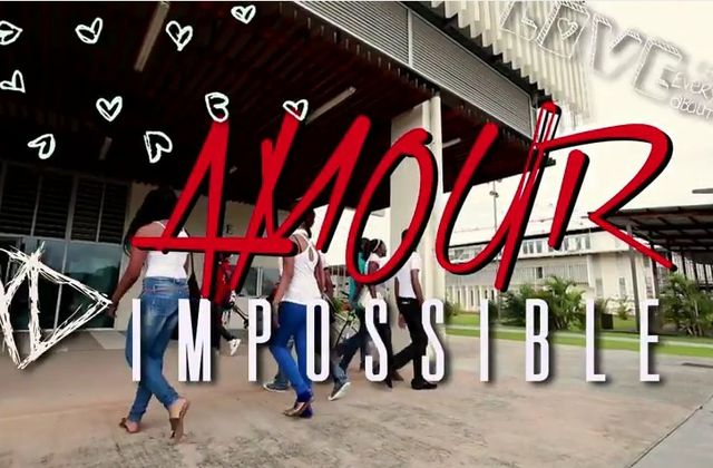 [CLIP] C.R.B.10 & LADY LAO - AMOUR IMPOSSIBLE 2012
