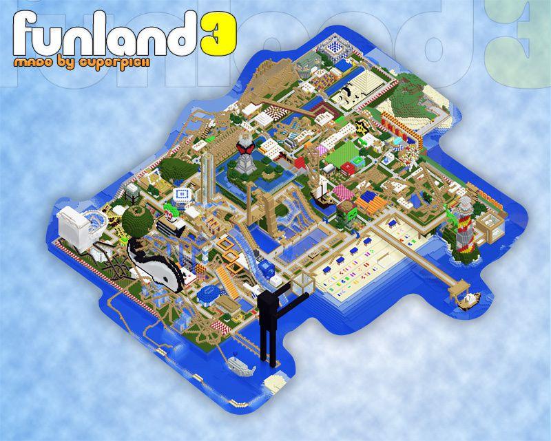 Images FunLand 3