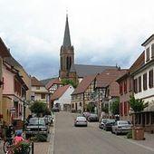 Lembach - Wikipédia