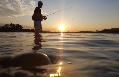 L'interview du pêcheur (N39).