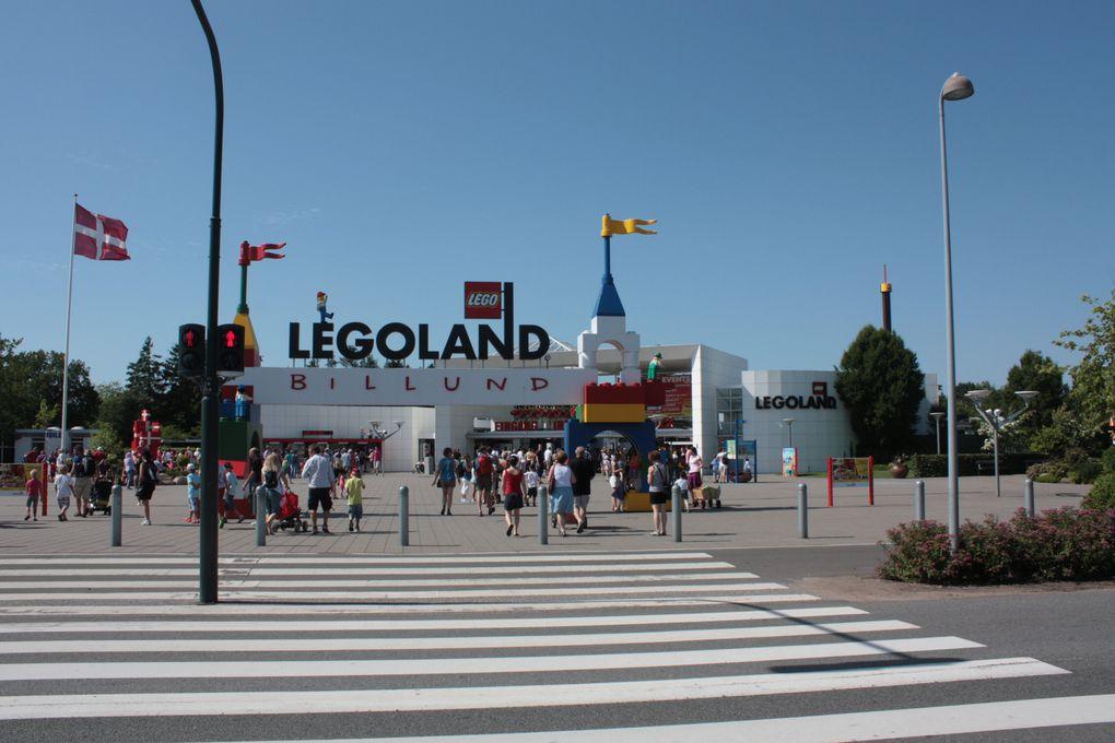 Album - Legoland-Billund