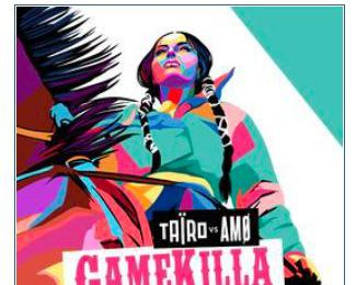 🎬  Taïro VS AmØ • Gamekilla
