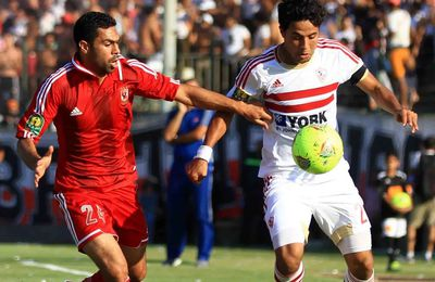 Zamalek / Al Ahly (Finale CAF Champions League) en direct vendredi sur beIN SPORTS !