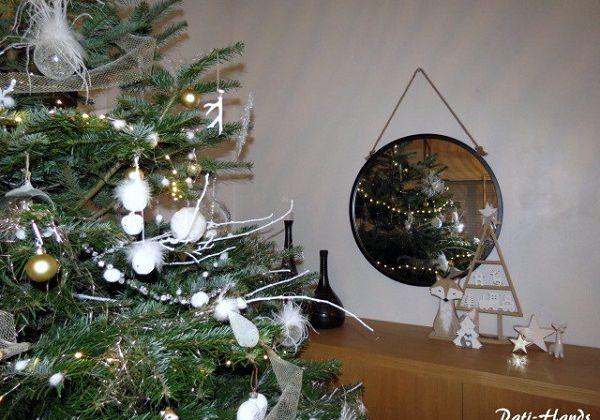 Notre sapin de Noël !!!