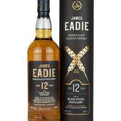 Blair Athol 12Y - James Eadie - Passion du Whisky