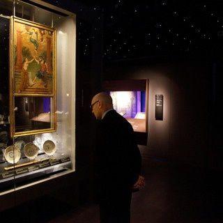 musée de la franc-maçonnerie, 16 rue Cadet