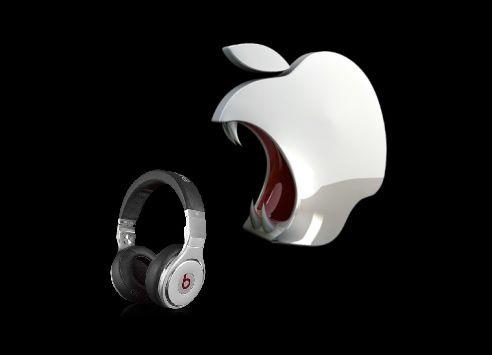 Innovation high-tech : Apple pourrait racheter le fabricant de casques Beats Electronics