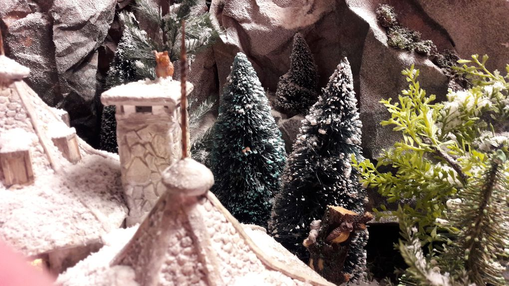 Cabane de Rubeus Hagrid