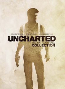 {TEST] Uncharted : The Nathan Drake Collection