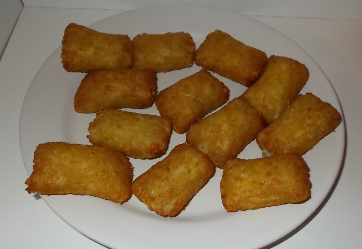 Penny Mike Mitchell's Mini Potato Pockets Cream Cheese