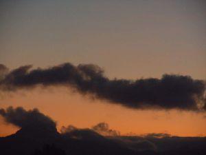 I cieli della sera