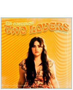 TIA GOSTELOW • Two Lovers